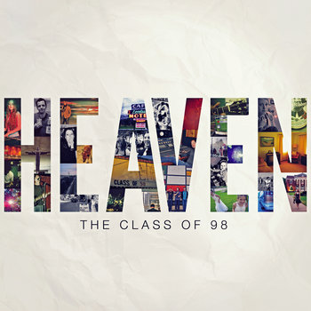 Heaven (Bonus Tracks Version) cover art