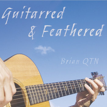 Guitarred and Feathered cover art