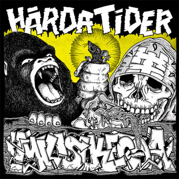 Hrda Tider // Milisi Kecoa cover art