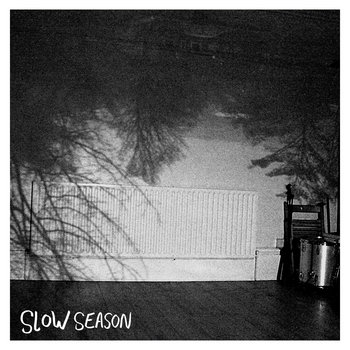 Slow Season - E.P. cover art