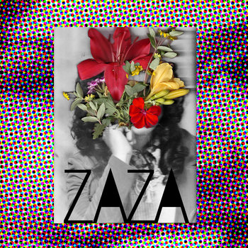 ZAZA cover art