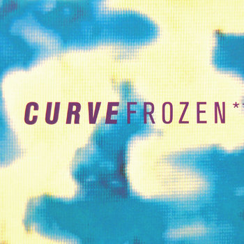 Frozen EP cover art