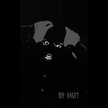 Die Angst cover art