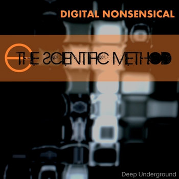 Digital Nonsensical cover art