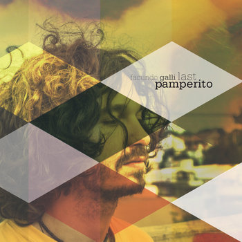 Last Pamperito cover art