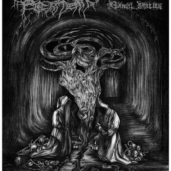 Dismal Deities cover art