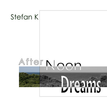 After Noon Dreams cover art