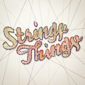 Stringy Thingy cover art