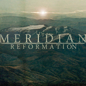 Reformation cover art