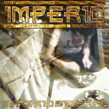 Imperio Sideral cover art