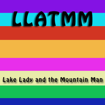 LLATMM cover art