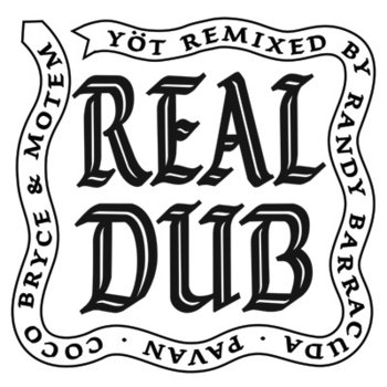 Real Dub Remixed cover art