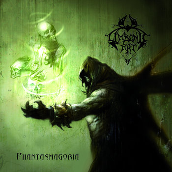 Phantasmagoria cover art
