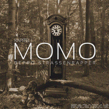 Kapitel I - Momo cover art