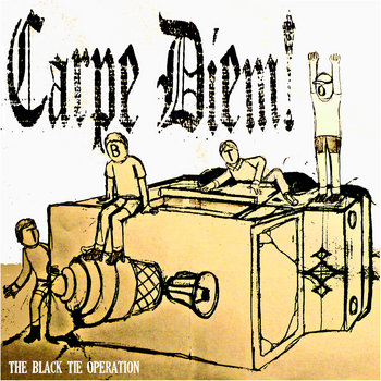 Carpe Diem! cover art