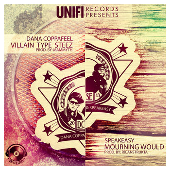 Dual Single by Dana Coppa & SPEAK Easy cover art