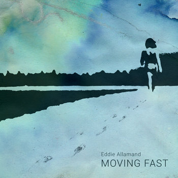 Moving Fast cover art