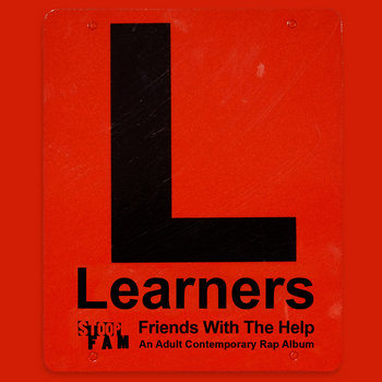 Learners cover art