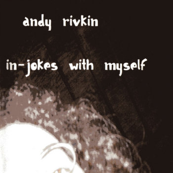 In-Jokes With Myself cover art