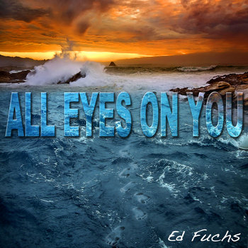 All Eyes On You cover art