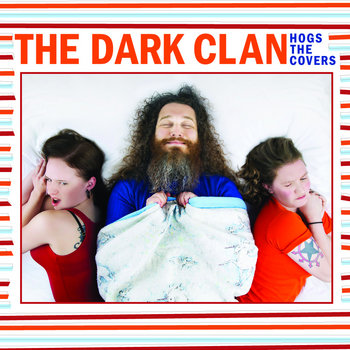 The Dark Clan Hogs The Covers cover art