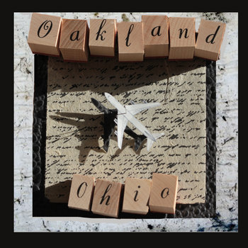 Oakland, Ohio cover art