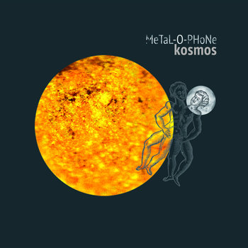 Kosmos cover art