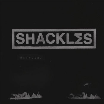 SHACKL∑S - Maunder cover art