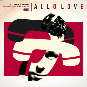 Allo Love, Volume Two cover art