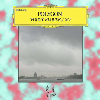 Foggy Klouds cover art