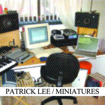 Miniatures cover art