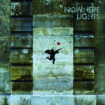 Nowhere Lights cover art