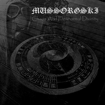 Chaos And Paranormal Divinity [CD 2011] cover art