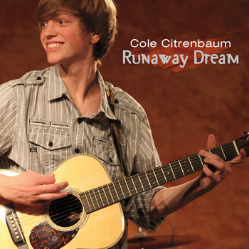 Runaway Dream cover art