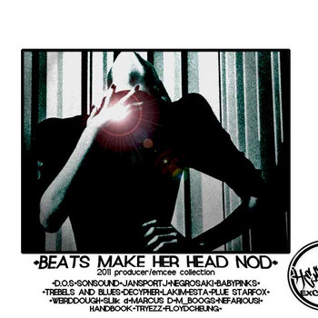 Beats Make Her Head Nod cover art
