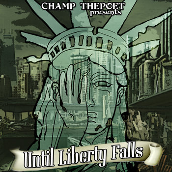 Until Liberty Falls cover art