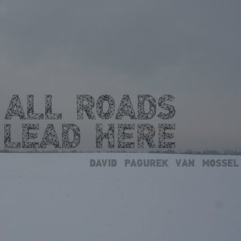 All Roads Lead Here cover art