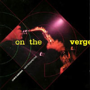 On the Verge (1998) cover art