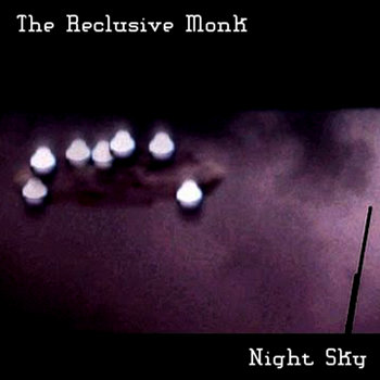Night Sky(single) cover art