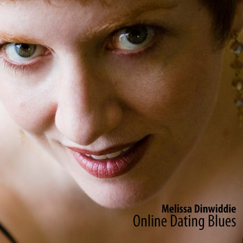 Online Dating Blues cover art