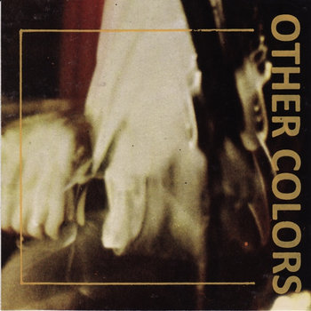 Other Colors cover art