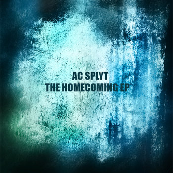 The Homecoming EP cover art