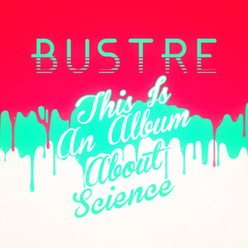 This Is An Album About Science cover art