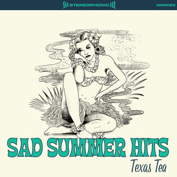 Sad Summer Hits cover art