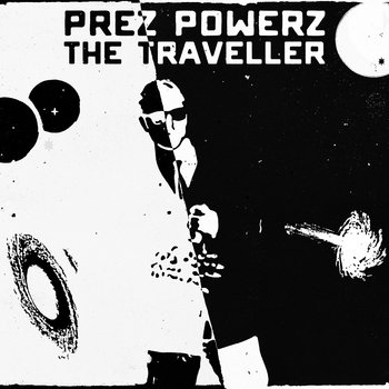 The Traveller cover art