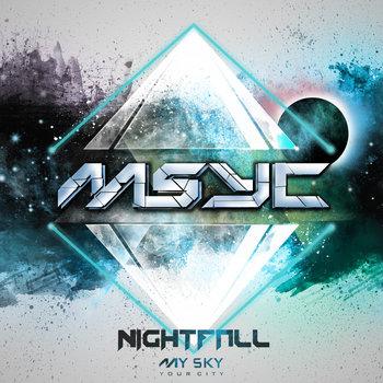 My Sky Your City - Nightfall EP (2014)