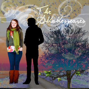 The Shakespeares - EP cover art