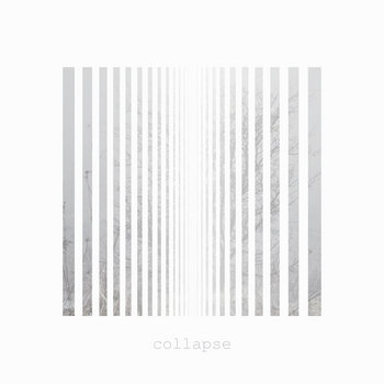 Collapse EP cover art