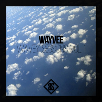 Wavey Sessions Vol. 1 cover art