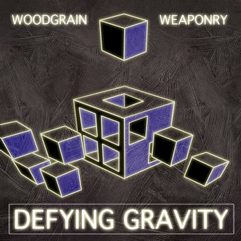 Defying Gravity cover art